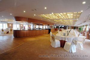 restaurant of Century Sky