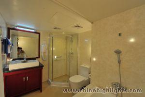 Bathroom 3 of CH Victoria