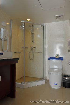 Bathroom 4 of CH Victoria