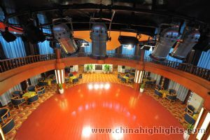 Club III of Sunshine China