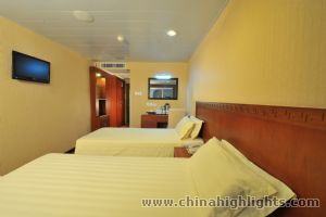 Standard Room II of Sunshine China