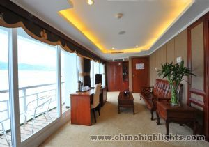 President Suite III of Sunshine China