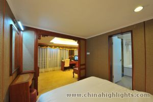 President Suite IV of Sunshine China