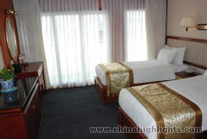Deluxe Room 4 of Victoria Grace