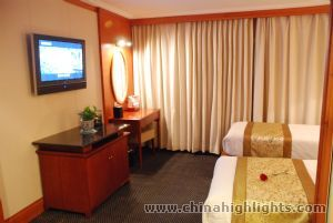 Executive Room of Victoria Grace
