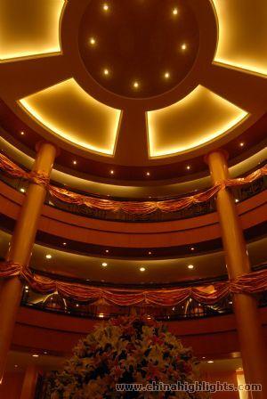 Lobby 2 of Victoria Jenna