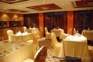 Restaurant 2 of Victoria Katarina