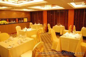 Restaurant 3 of Victoria Katarina
