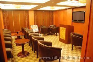 Meeting Room 1 of Victoria Katarina