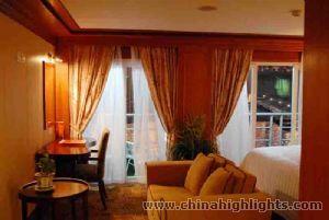 shangri-la-suite of Victoria Katarina