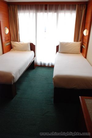 Standard Room 3 of Victoria Sophia