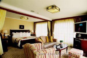 Shangrila Suite of Victoria Sophia