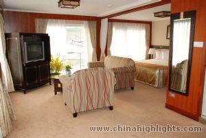 Shangrila Suite of Victoria Lianna