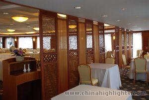 Restaurant 3 of Victoria Lianna