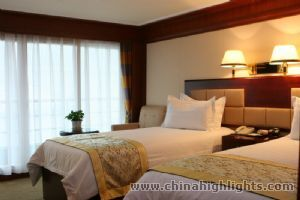 Executive Suite of Victoria Anna