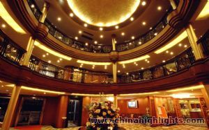 Lobby 2 of Victoria Anna