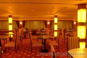 Restaurant of Victoria Anna