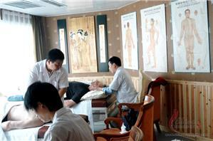 Shanghai Massage Centers and Spas