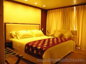 Deluxe Room of Yangtze 1