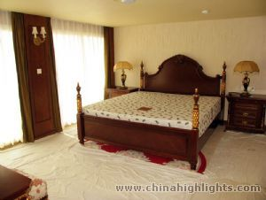 Shangarila Suite of Yangtze 1