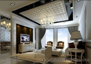 President Suite of Yangtze 2