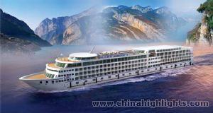 M.S Yangtze 2 of Yangtze 2