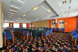 Meetting Room of Yangtze Angel