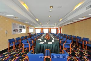 Meetting RoomII of Yangtze Angel