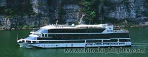 East Queen of Yangzi Explorer