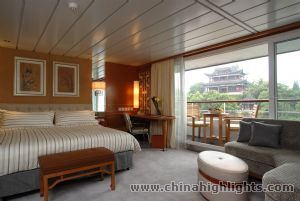 Regular Suite of Yangzi Explorer