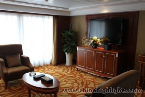 Deluxe Suite of Yangtze Gold 1