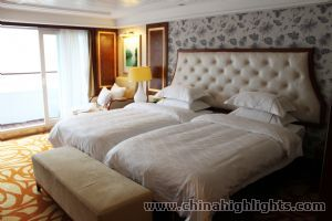 Executive Suite of Yangtze Gold 1
