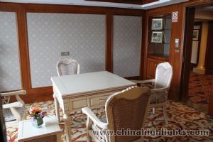 Play Room of Yangtze Gold 1
