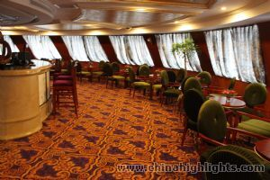 View Room of Yangtze Gold 1